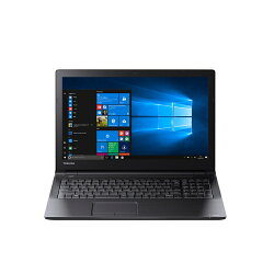 東芝 dynabook B55/B (Windows 10 Home搭載、Core i3-6100U 無線LAN内蔵 Webカメラ搭載 Officeなし)