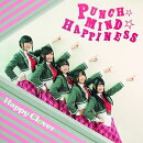 PUNCH☆MIND☆HAPPINESS (CD+DVD)