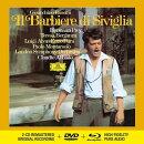 【輸入盤】『セヴィリャの理髪師』全曲 クラウディオ・アバド&ロンドン響、ヘルマン・プライ、テレサ・ベルガンサ…