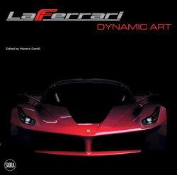 LAFERRARI:DYNAMIC ART(P)