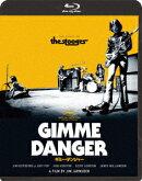 ギミー・デンジャー【Blu-ray】