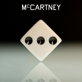 【先着特典】 マッカートニーIII (スペシャル・エディション) (『マッカートニー3』2021年カレンダー(A4サイズ)) [ ポール・マッカートニー ]