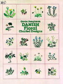 DANISH FLORAL CHARTED DESIGNS(P)