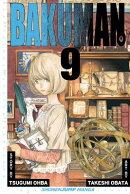 BAKUMAN #09(P)