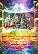 DRAGON GATE 2010 DVD-BOX