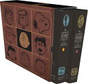 The Complete Peanuts: 1999-2000 and Comics & Stories Gift Box Set [ Charles M. S...
