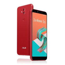 ASUS Zenfone 5Q Seriesルージュレッド ZC600KL-RD64S4