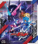 仮面ライダービルド Blu-ray COLLECTION 2【Blu-ray】
