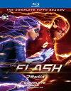 THE FLASH / フラッシュ <フィフス・シーズン>ブルーレイ コンプリート・ボックス(4枚組)【Blu-ray】 [ グラント・…