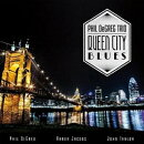 【輸入盤】Queen City Blues