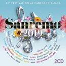 【輸入盤】Sanremo 2019