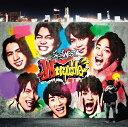 【先着特典】W trouble (初回盤A CD+DVD) (ステッカーA付き) [ ジャニーズWEST ]