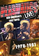 【輸入盤】Live! Rod Swenson's Lost Tapes 1978-1981