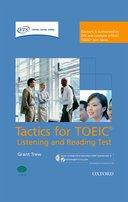 Tactics for TOEIC(R) Listening and Reading Test: Pack