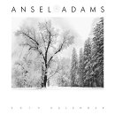 Ansel Adams Calendar