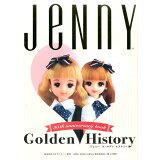 JeNny Golden History