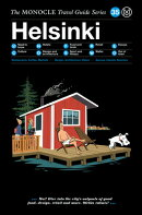 The Monocle Travel Guide to Helsinki: The Monocle Travel Guide Series
