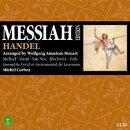 【輸入盤】『メサイア』(モーツァルト編曲版) コルボ&ローザンヌ声楽・器楽アンサンブル(2CD)
