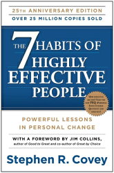 7 HABITS OF HIGHLY EFFECTIVE PEOPLE(P)