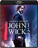ジョン・ウィック 1+2 Blu-rayスペシャル・コレクション(初回生産限定)【Blu-ray】