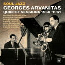【輸入盤】Soul Jazz Quintet Sessions 1960-1961