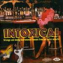 【輸入盤】Intoxica!