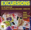 【輸入盤】Us Air Force Band: Excursions