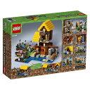 レゴ(LEGO) マインクラフト 畑のコテージ 21144
