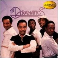 【輸入盤】UltimateCollection[Dramatics]