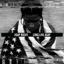 【輸入盤】 Long Live Asap (Dled) [ A$AP Rocky ]