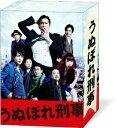 うぬぼれ刑事 Blu-ray Box【Blu-ray】 [ 長瀬智也 ]