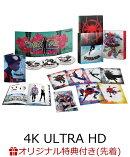 【楽天ブックス限定先着特典】スパイダーマン:スパイダーバース プレミアム・エディション(初回生産限定)【4K ULTR…