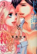 ドS海賊と囚われ姫(3)