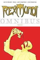 Rex Mundi Omnibus, Volume 1