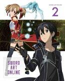 ソードアート・オンライン 2【完全生産限定版】【Blu-ray】