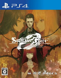 STEINS;GATE0PS4版