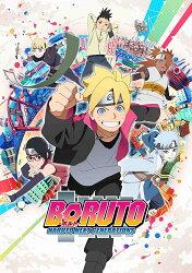 BORUTO-ボルトー NARUTO NEXT GENERATIONS DVD-BOX3(完全生産限定版)