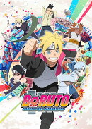 BORUTO-ボルトー NARUTO NEXT GENERATIONS DVD-BOX3(完全生産限定版)