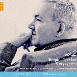 ハイドン:≪ロンドン・セット≫第2集
