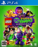 レゴ(R) DC スーパーヴィランズ PS4版