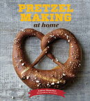 PRETZEL MAKING AT HOME(H)