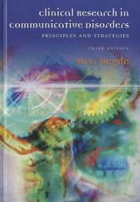 ClinicalResearchinCommunicativeDisorders:PrinciplesandStrategies[KajaFinkler]