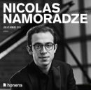 【輸入盤】Nicolas Namoradze: Live At Honens 2018