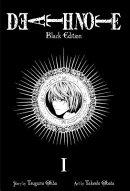 Death Note Black Edition, Vol. 1, Volume 1