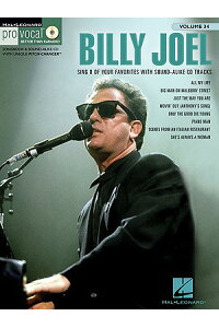 Billy_Joel_With_CD_(Audio)