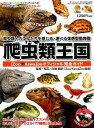 爬虫類王国 iZOO・KawaZooオフィシャル完全ガイド 爬虫類+カエルたちを感じる・遊べる体感型動物園 (SAN-EI MOOK)