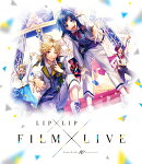 "HoneyWorks 10th Anniversary ""LIP×LIP FILM×LIVE"" 通常版【Blu-ray】"