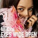 EYES WIDE OPEN(初回生産限定盤 CD+DVD)