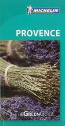 Michelin Green Guide Provence