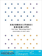 "あんさんぶるスターズ!DREAMLIVE-1stTour""MorningStar!"